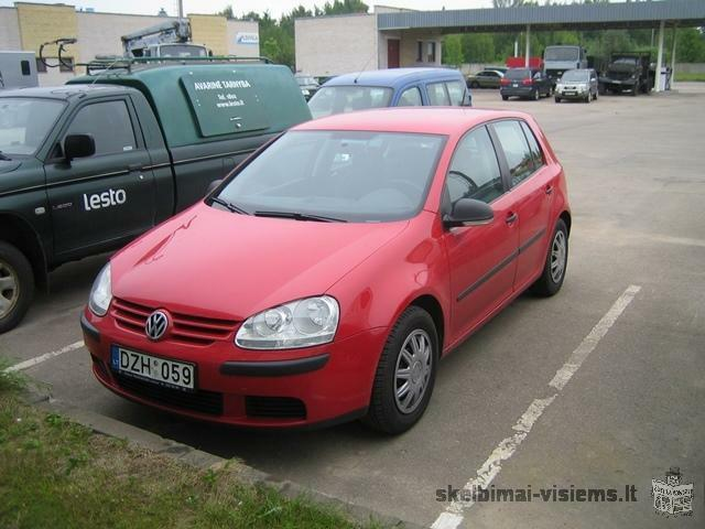 Lengvųjų automobilių nuoma Panevėžyje