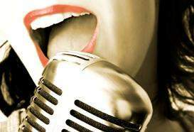 Mokau dainavimo