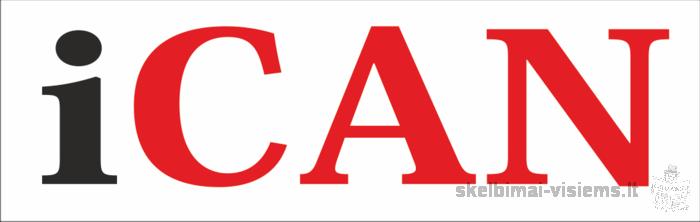 Mokymo Centras iCAN kviečia pradėti naujus mokslo metus, mokantis kalbų