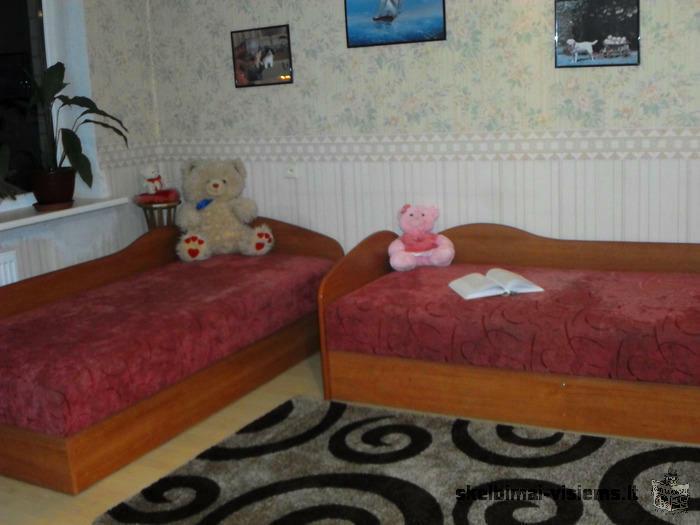 PARDUODU viengules lovas. Vienos kaina 350 LT.