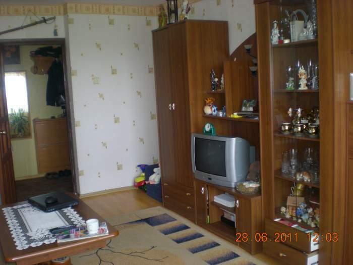 Parduoda: 1 k. butą, Vilnius, Naujosios Vilnios sen., Karklėnų g.