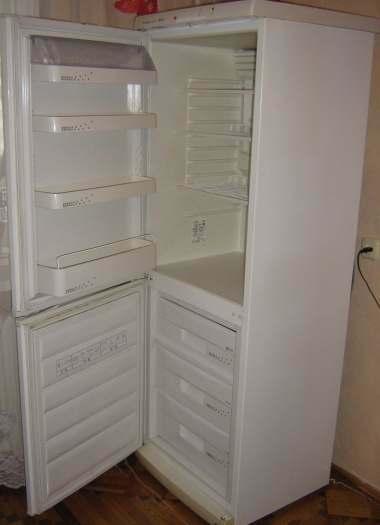 Parduodamas šaldytuvas Snaigė soft line
