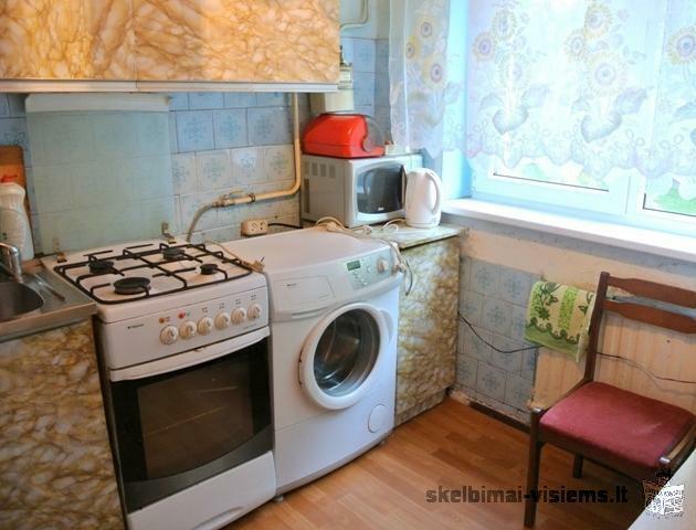 Parduodamas 4 kambarių butas Kaunas, Dainava, Draugystės g.,