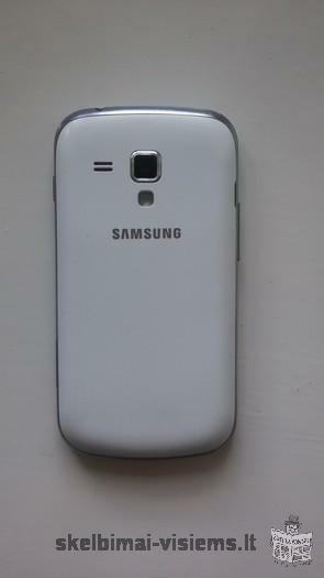 Parduodamas Samsung S7560 GALAXY Trend