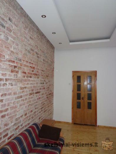 Parduodamas butas Vilniaus g.32
