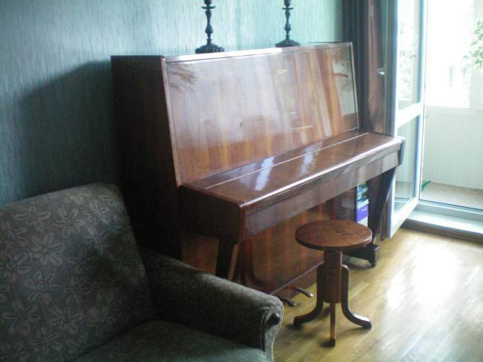 Parduodamas geras pianinas Belarus