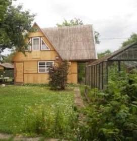 Parduodamas sodas Vilniuje