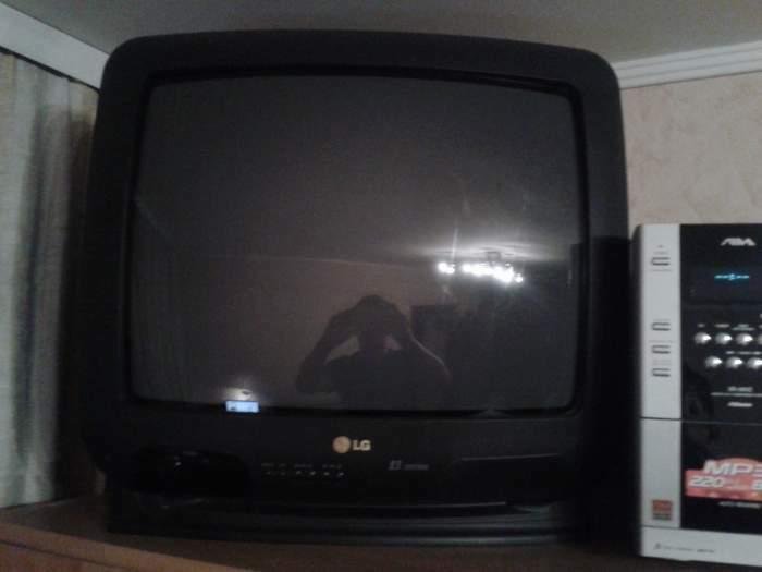 Parduodu 2 televizorius LG ir Goldstar