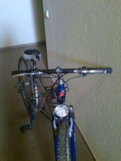 Parduodu dviratį