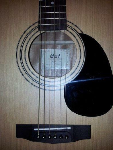 Parduodu gitarą