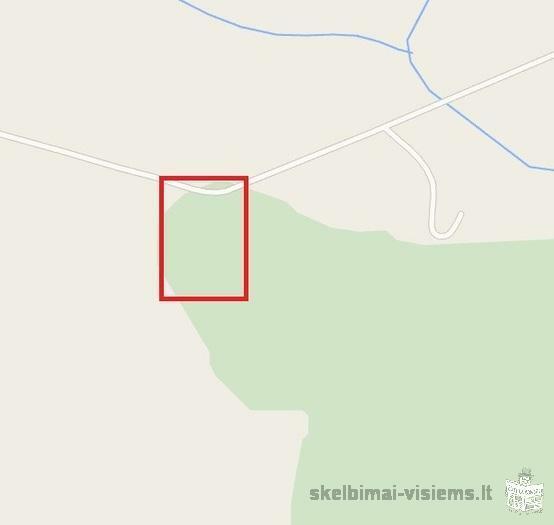 Parduodu mišką Sungailiškių km