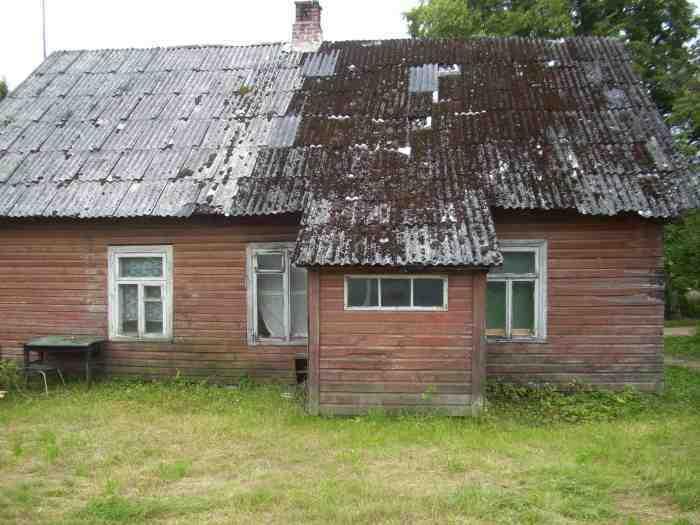 Parduodu namą