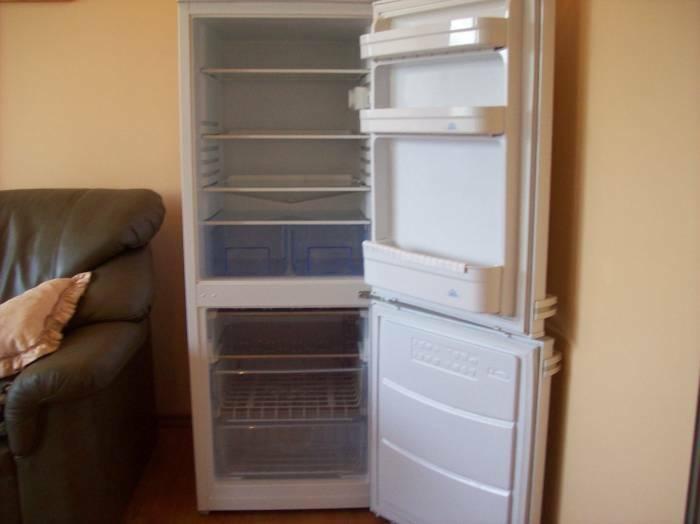Parduodu naudotą BEKO šaldytuvą
