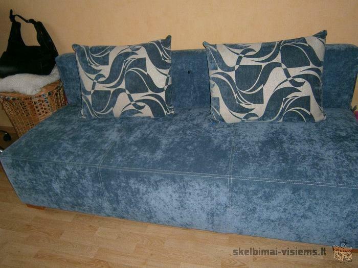 Parduodu sofa-lova