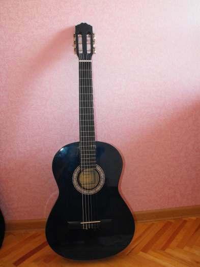 Parduodu tenson gitarą