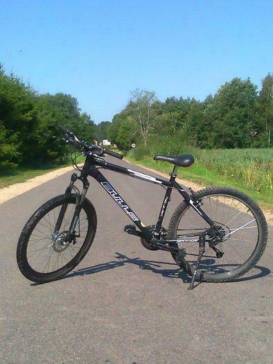 Parduodu vokiškus Bulls MTB dviračius