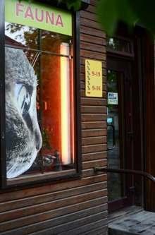 Parduotuvė FAUNA – viskas Jūsų gyvūnams.