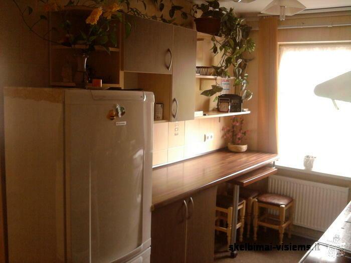 Pasvalyje parduodamas namas