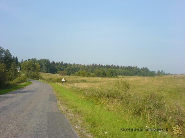 Perku žemę, mišką visoje Lietuvoje, gali būti apleisti, netvarkingi dokumentai
