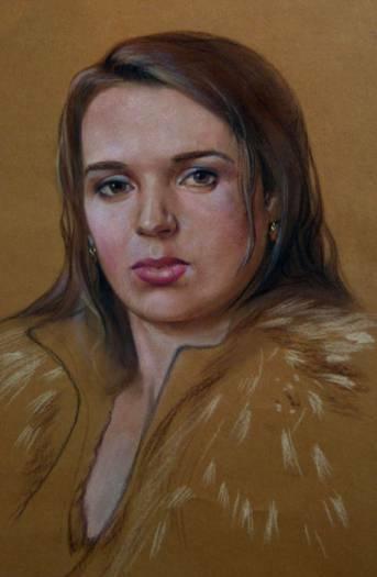 Piešiu šaržus,portretus.