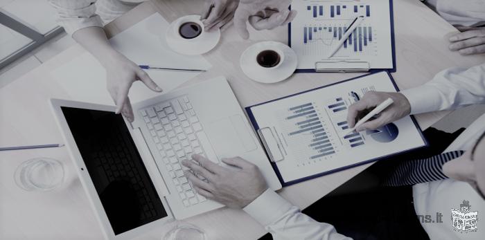 Planas verslui - verslo planų rašymas