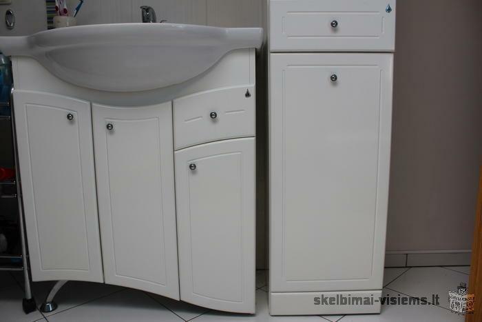 Puikios kokybės vonios baldai