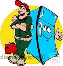 REMONTAS / PARDUODU: Šaldytuvų ir šaldiklių remontas bei prekyba
