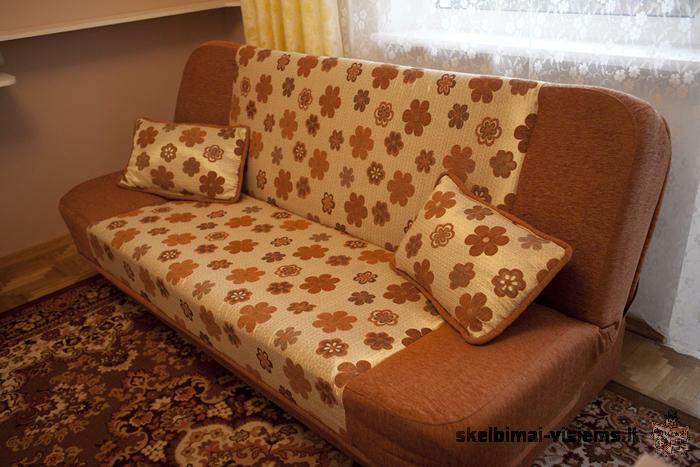 """Sofa-lova """"Ramunė"""""""