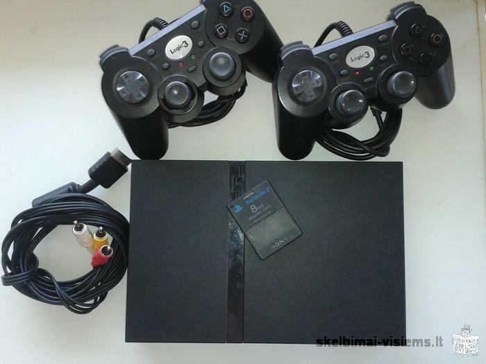 Sony PS 2