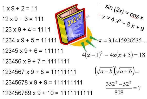 Sprendžiu matematikos uždavinius