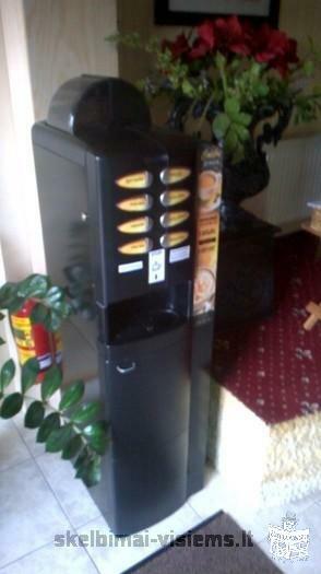 Stacionarus kavos aparatas