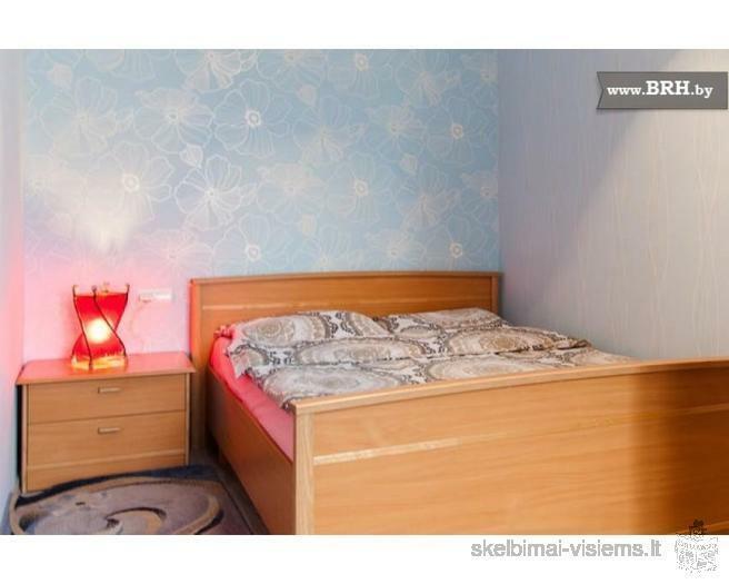 Studija butas Minske