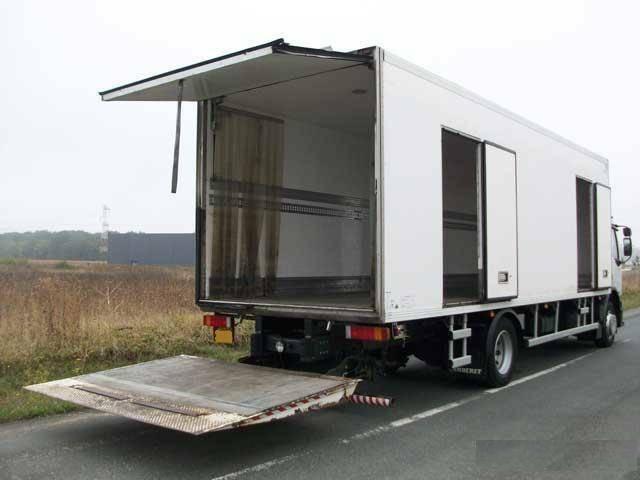Sunkvežimis RENAULT Premium 220 dci 16D - Šaldytuvai įstaiga