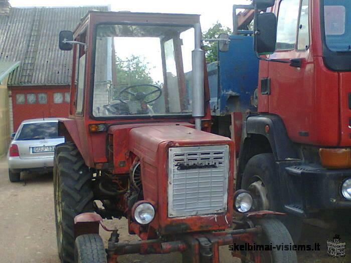 T-25 traktorius