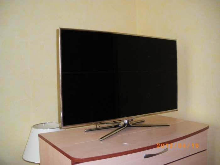 TV SAMSUNG UE40D8000