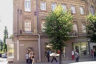 Trumpalaike butu nuoma centre. Vilnius Lietuva