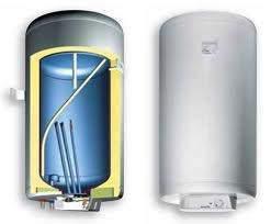 Vandens šildytuvų valymas ir remontas