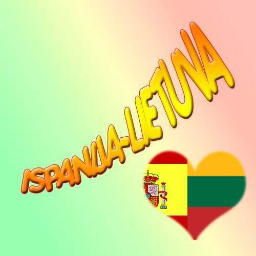 Vežame keleivius ir siuntas į Ispaniją/Lietuvą