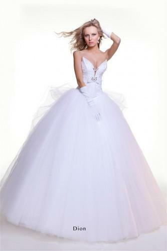 """Vestuvinės suknelės """"Milady"""" salone"""