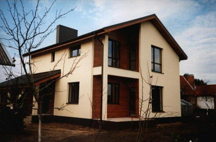 Vilniaus m., Balsiai, Babinių Sodų 12-oji g.