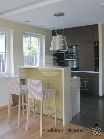 Virtuvės baldai ir taupiems, ir išrankiems!