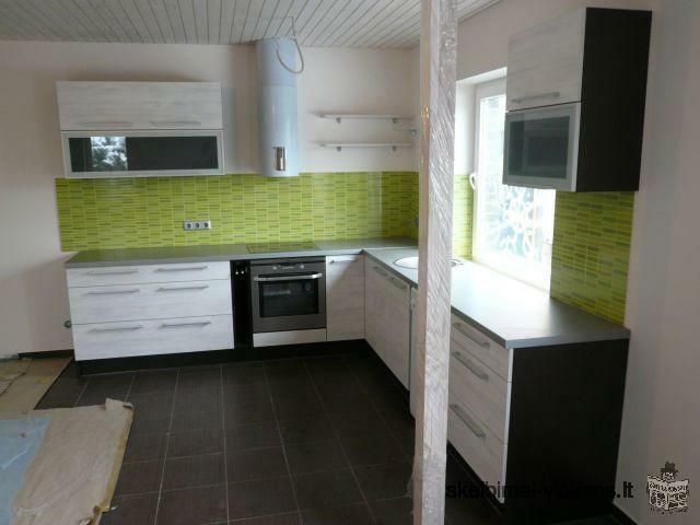 Virtuves baldu gamyba pagal uzsakyma