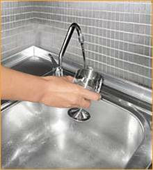 ZEPTER vandens valymo filtras PIGIAU