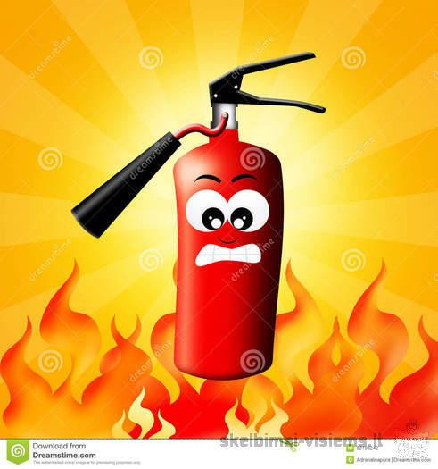 gesintuvas, gesintuvai, gesintuvu patikra , varzu matavimas, gaisrines signalizacijos patikra