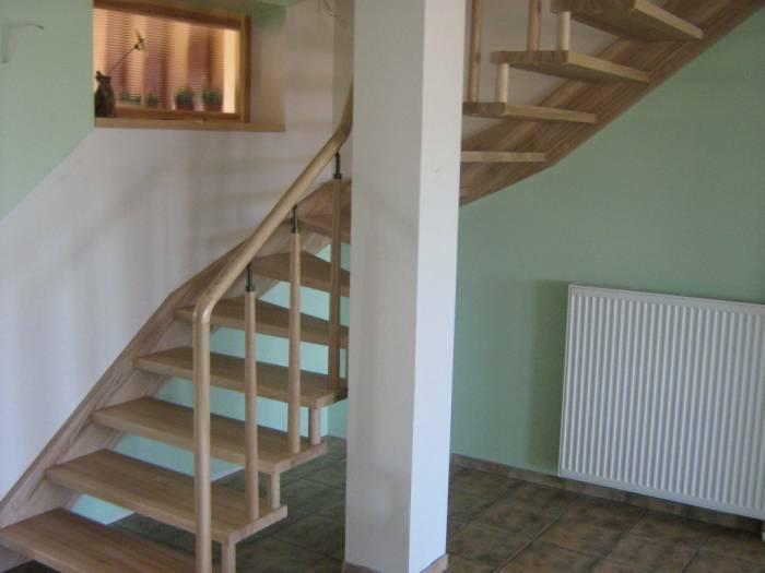 laiptai visiems