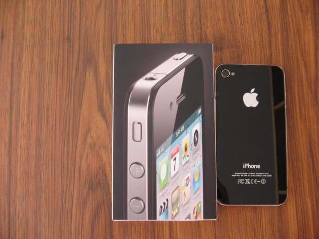 parduodu iphone 4 8 gb juodos sp.