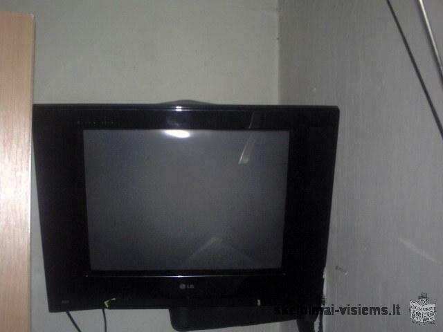 parduodu naudota LG televizoriu 53 istrizaine