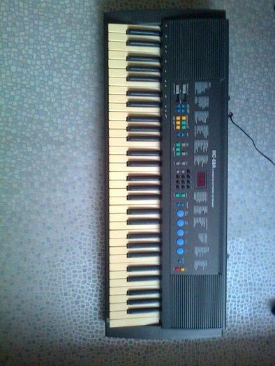 parduodu naudota japoniska sintezatoriu .SHERION.MC 68A