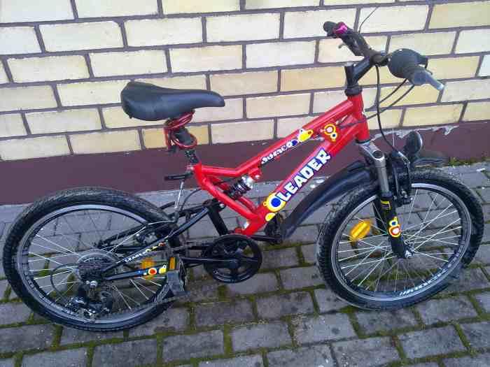 parduodu vaikišką dviratį