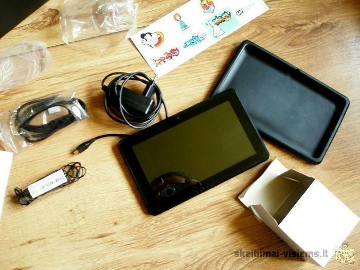 planšetinis kompiuteris, difrnce blak internet tablet